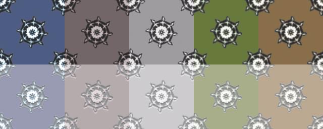 패턴 11