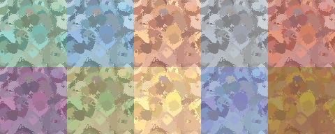 패턴 25